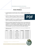 FT Salud Arribo Vacunas Pfizer, 28abr21