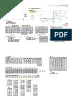 SSE Sheet Pile Analysis Sheet v1.09