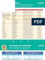 Directorio RIO-P
