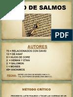 SALMOS PDF
