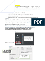 Jamulus- Probensoftware - Anleitung (1)