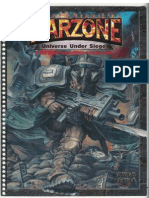 UWZ Manual