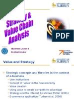 2 ebusiness strategies