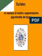 Segmentazione Eurisko Target