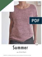 Summer Update1 Deutsch