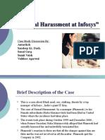 Business Ethics Infosys (1)