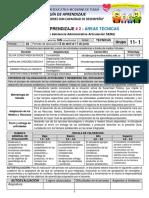 GUÍA # 2 (11-1) COMPILACIÓN - ÁREAS TECNICAS ESP. ASIST. ADMINISTRATIVA (2021)