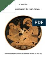 Kausale Klassifikation Der Krankheiten Prichinno Sledstvennaya Klassifikaciya Bo RuLit Me 600434