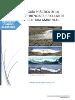 GUIA PRÁCTICA 04 - CULTURA AMBIENTAL