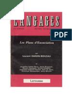Langages-73-1984-Les-plans-d_énonciation