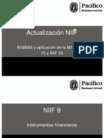 Actualización NIIF UP - NIIF 9_Dic19