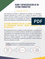 1er Ensayo - Caracterización y Representacion del Sitema Productivo -2