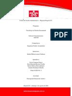 Descripción General de Archivo Grupo GAES No  4-