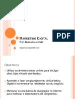 Manual 123 slides Marketing digital
