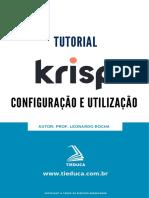 Tutorial Krisp [aula2]