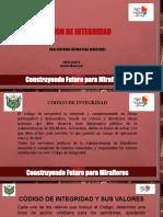 Codigo de Integridad 2021