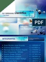 elmtodocientfico-120326194348-phpapp01