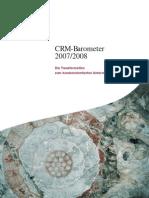 CRM_Barometer_2008