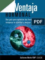 La Ventaja Hormonal