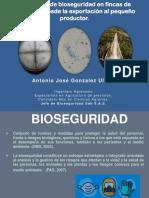 Bioseguridad Laureano PDF