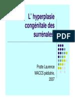hyperplasie-congenitale-surrenales