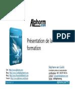 alphorm.com - support de la Formation Powershell 2.0_SS