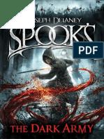 Spook's