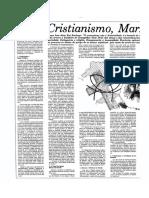Cristianismo e Comunismo MP Julho de 1986