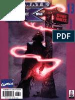 Ultimate X- Men #013