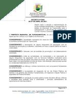 DECRETO Nº 6083  - Determina a suspensão geral das atividades em todo o território do Município de Tupanciretã.docx