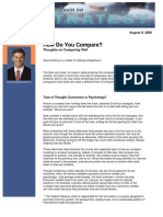 How Do You Compare- Thoughts on Comparing Well_Mauboussin_on_Strategy_20060809