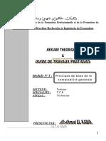 Module 05 - TSGE - Concepts de Base de La Comptabilité Générale - OfPPT