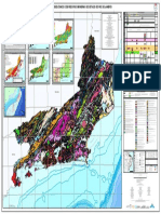 Mapa Geologico Rio Janeiro 2016 CPRM