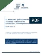 El desarrollo prof docente centrado en la escuela.pdf