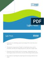 Lightmeals (Seafish)