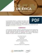 UNADM Bases Comité De ética