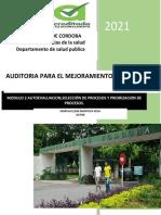 Modulo 2 Auditoria Para El Mejoramiento de La Calidad - Copia.docx