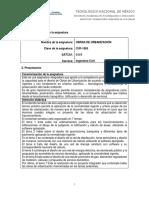 5.- OBRAS DE URBANIZACIÓN