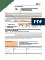 FR.IA.08 Ceklis Verifikasi Portofolio KKNI II AKL - ACCURATE
