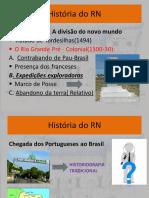 História do RN