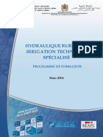 3 HRI Programme Formation