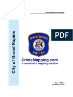 Manual- Written by Phillip Porter Grand Rapids Police Department