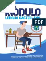 MVBA001 - LENGUA CASTELLANA 1
