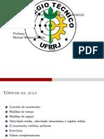 aula movimento uniforme pdf