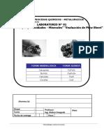 Taller 2020 - Composición porcentual  mineralogica-convertido