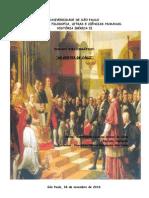 As Cortes de Cádiz