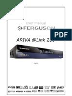 Ferguson_alink200_manual_en_v.4