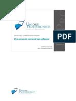 UD2 - Uso generale comandi del software