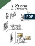 CHITARRA storia