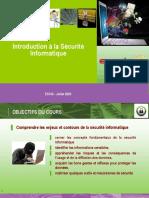 Introduction Securite Informatique2019-2020